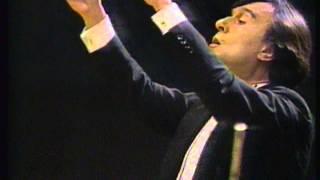 """Mahler Symphony No. 1, """"Titan"""" - I. Langsam, schleppend, Claudio Abbado"""