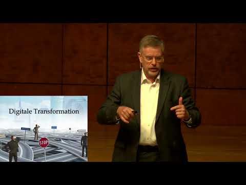Jubiläumsvortrag Prof. Dr. Gunter Dueck beim Java Forum Stuttgart