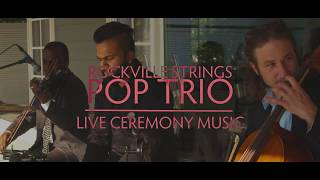Rockville Strings Wedding Duo & Pop Trio