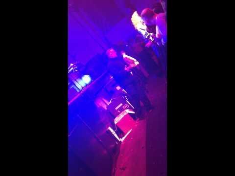 New York - Paloma Faith - Fall To Grace Tour - 28.1.13