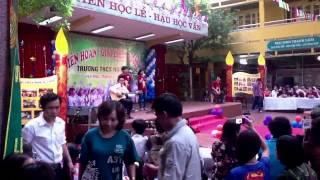 khúc ca Việt Nam - cover