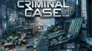 Criminal Case Episode 24(Code Form Stained Documents)