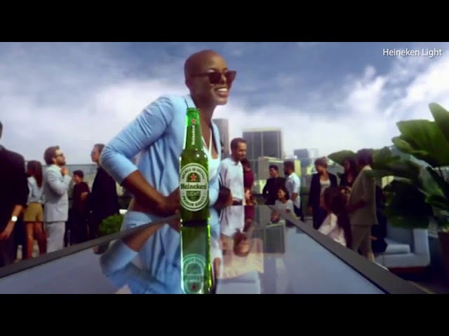 "Heineken's ""Lighter is better"" Ad! Racist or Nah?"