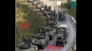 **NEW** Martial Law 2014 ARIZONA