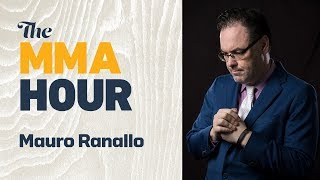 Mauro Ranallo On MMA Announcing Future: 'I Hope It's With Bellator'