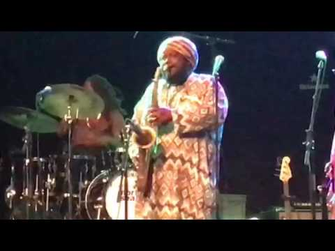 Kamasi Washington  Northseajazz 2017