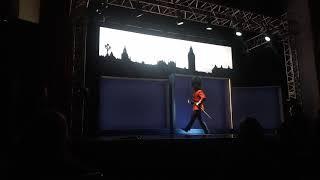 Зонг-опера TODD, при участии музыкантов Король и Шут. Самара ОДО. 30.03.2019г.(1)