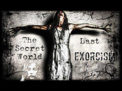 The Secret World: Exorcisms