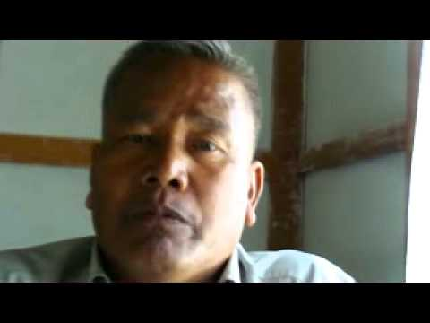 01  Exclusive Interview with Irom Chanu Sharmila'S Brother
