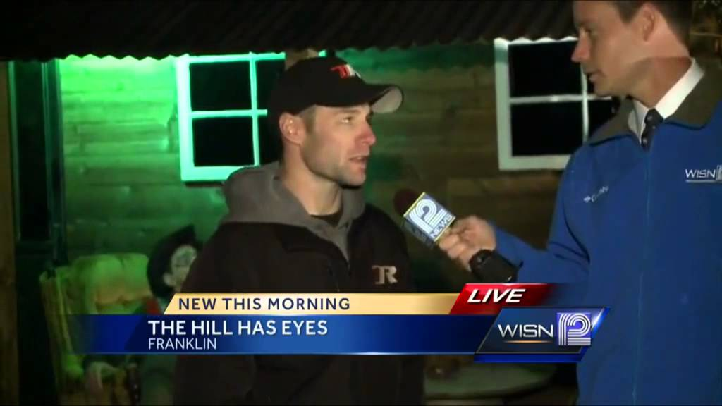 check out the hills has eyes haunted house in franklin check haunted house