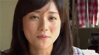 木村文乃 サンヨー食品 塩カルビ味焼そば 15秒+30秒.