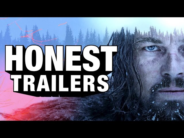 How The Revenant Should Have Ended And The Revenant Honest