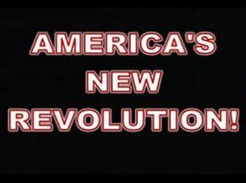 JESSE VENTURA - ALEX JONES  - 21st CENTURY REVOLUTION 1