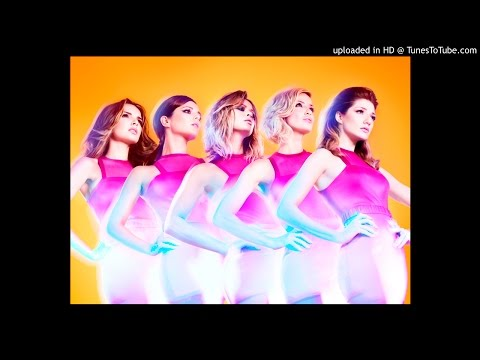 Girls Aloud - Blow Your Cover