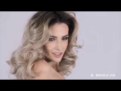 Модное окрашивание волос / Шатуш / Омбре / Ash-blond / Затемнение корней/ Холодный пепельный блонд