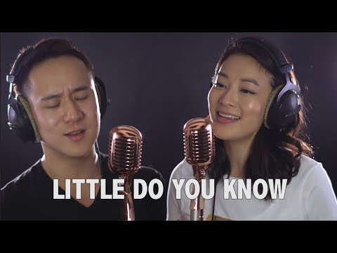 Download Little Do You Know - Alex & Sierra (Jason Chen x Arden Cho Cover)