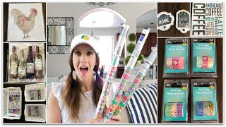 DOLLAR TREE HAUL | ITEMS YOU WILL NEVER BELIEVE ARE $1.00! (BRAND NEW FINDS)