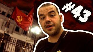 Baixar #43 Przez Świat na Fazie - Anticomunistico 2.0