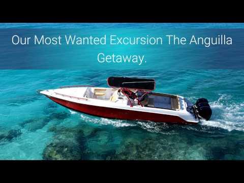 Anguilla Getaway Excursion