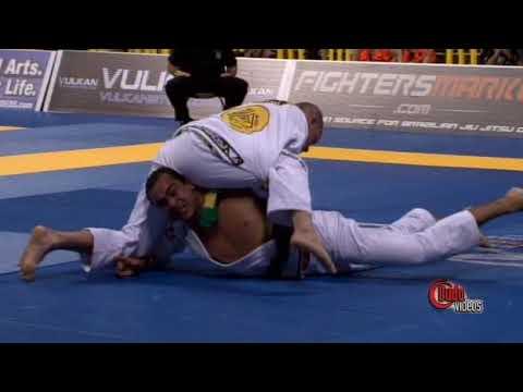 Xande Ribeiro vs Bernardo Faria