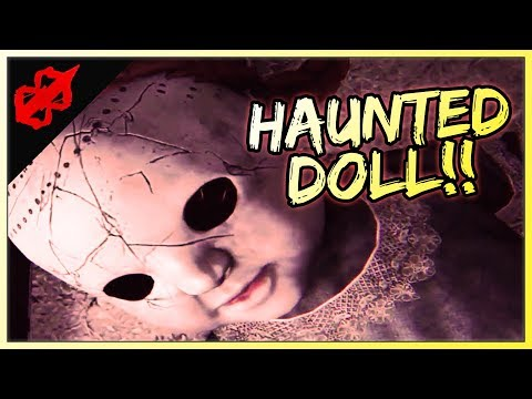 2 TRUE Scary Horror Stories - Haunted Doll and Kidnapping Stories
