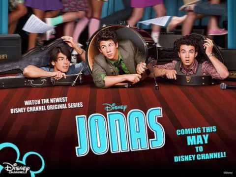 Jonas Brothers I Fell In Love With A Pizza Girl