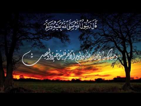 Restrain Your Tongue! Especially In Ramadhan (June 27, 2014) - Abu Mujahid