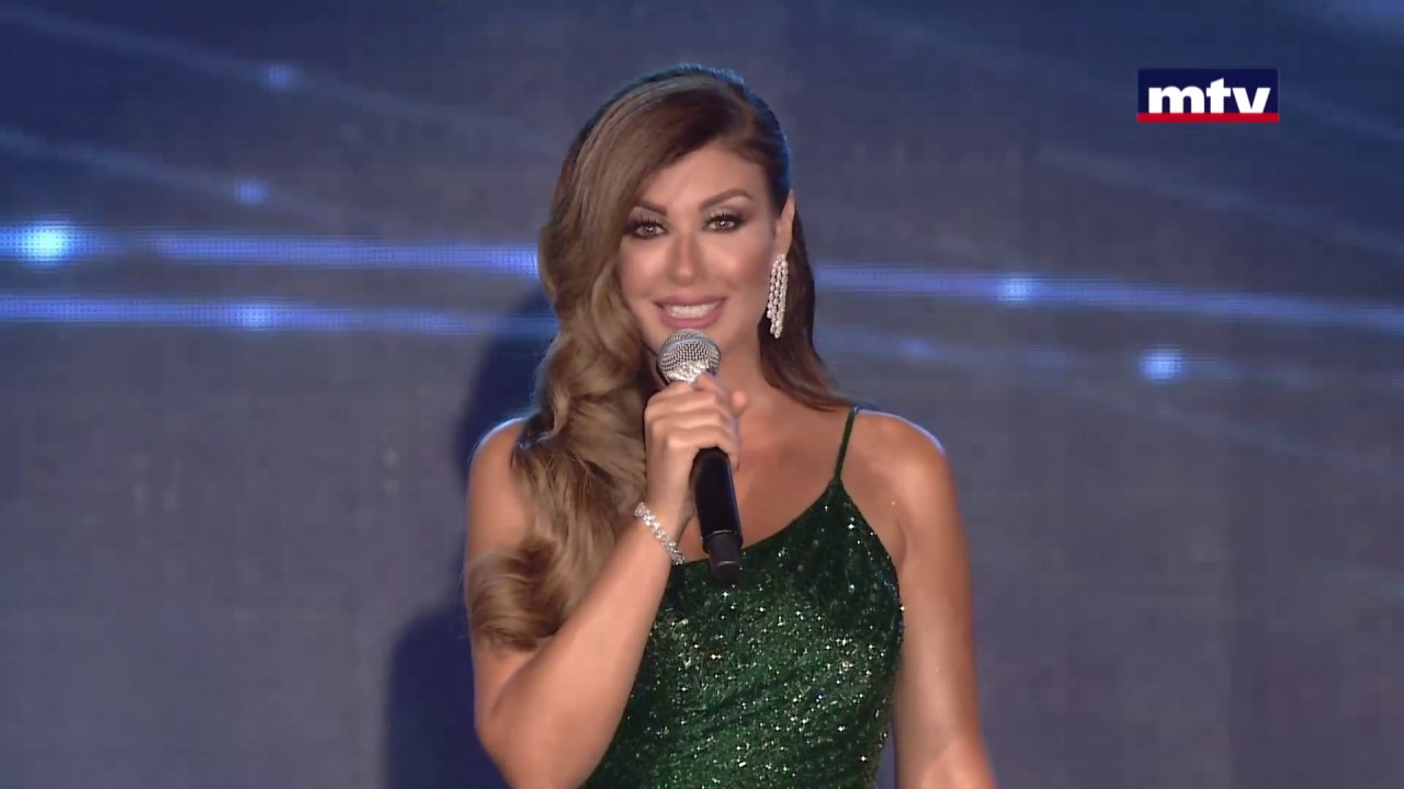 Mister Lebanon 2019 | حفل انتخاب ملك جمال لبنان لعام 2019