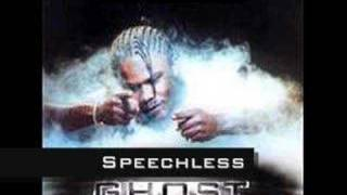 ghost---speechless