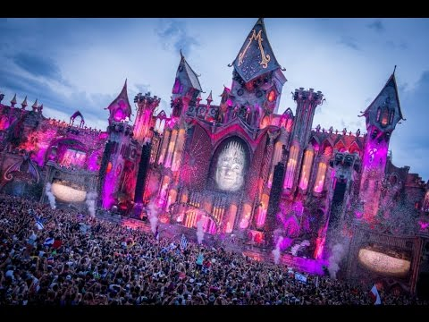 Tomorrowland 2017 | Best Of EDM Popular Party Remix 2017
