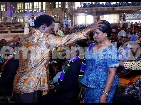Download SCOAN 01/01/17: Prophecy Time, Prayer & Deliverance with TB Joshua