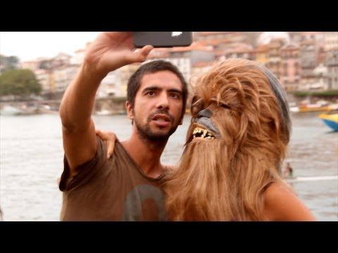 """dB+PZ """"Cara de Chewbacca"""""""