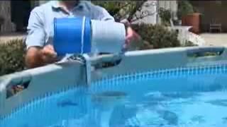 видео Аксессуары для бассейна