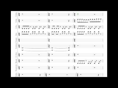 Captain America 2: Henry Jackman - Taking a Stand (Cover + Sheet + MIDI)
