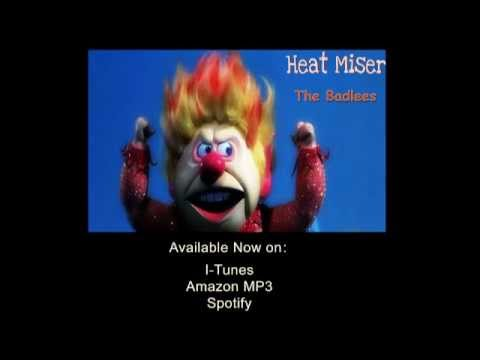 heat miser desktop