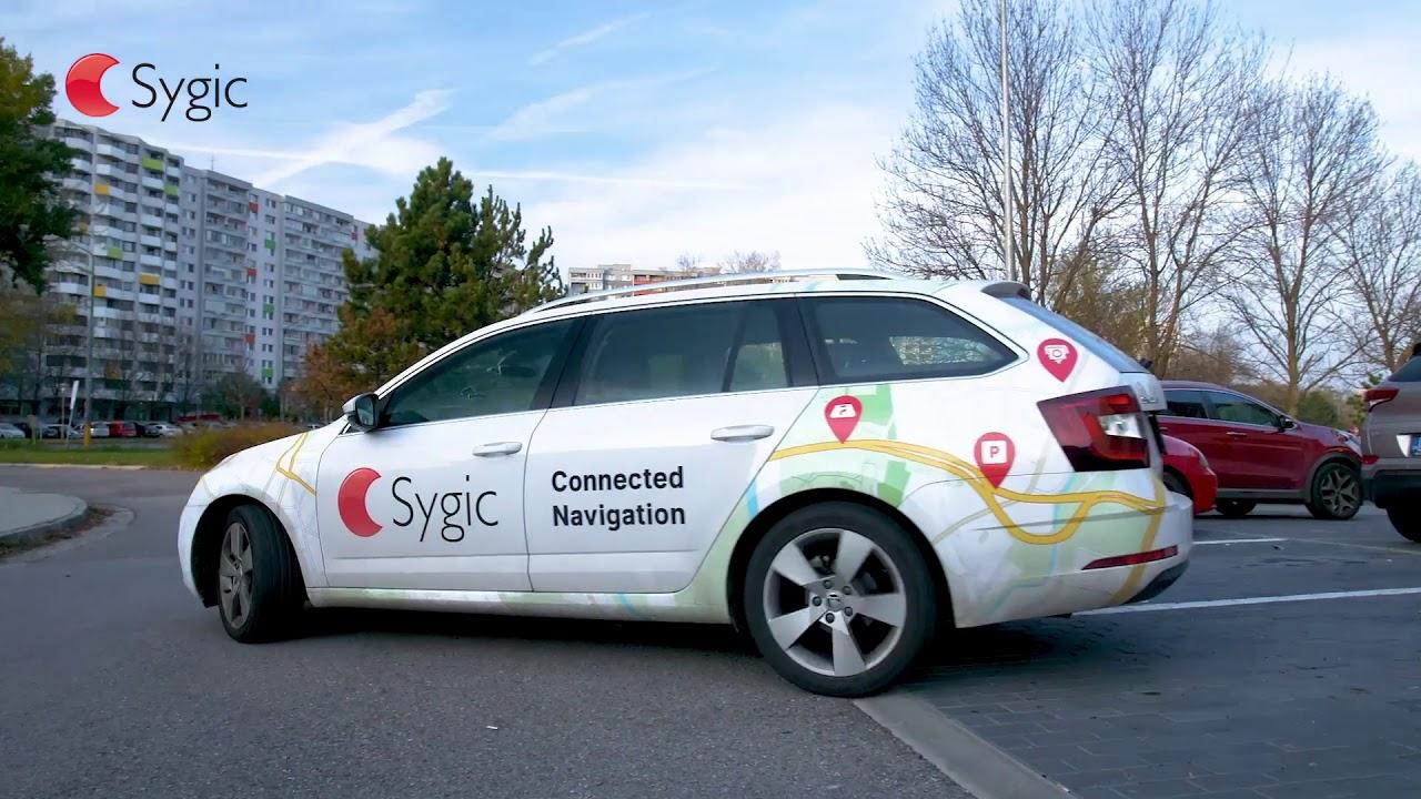 Sygic Forum