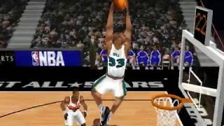 NBA LIVE 99 ALL STAR GAME