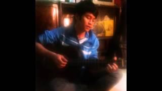 Nơi tình yêu kết thúc (Jacky Le guitar cover)