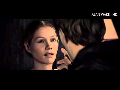 Alan Wake - SPDR RAFAEL ONE. CONTINUAÇAO. 1 - 2.