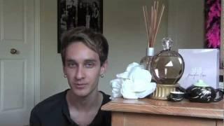Perfume Review: Still by Jennifer Lopez