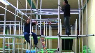 Creating An Indoor Playground: Thats How To Do It! Kinderplanet Gmbh
