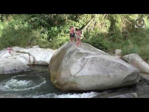 La Piedra Escrita, Jayuya Puerto Rico