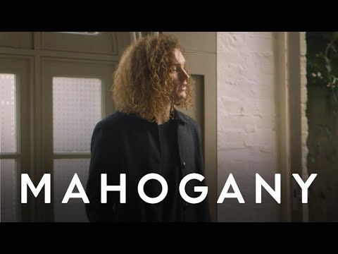 Seafret - Loving You  Mahogany Session
