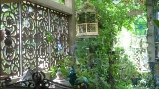 Repeat youtube video オープンガーデンカフェ「猫の散歩道」at埼玉県入間郡越生町2014年5月4日