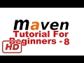 [Maven Tutorial] Maven Tutorial for Beginners 8 - Excluding Maven Dependencies