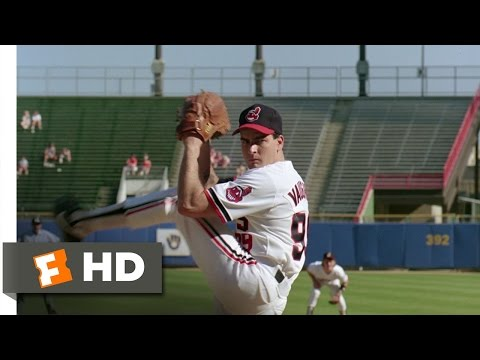 Major League 710 Movie   Just a Bit Outside 1989 HD