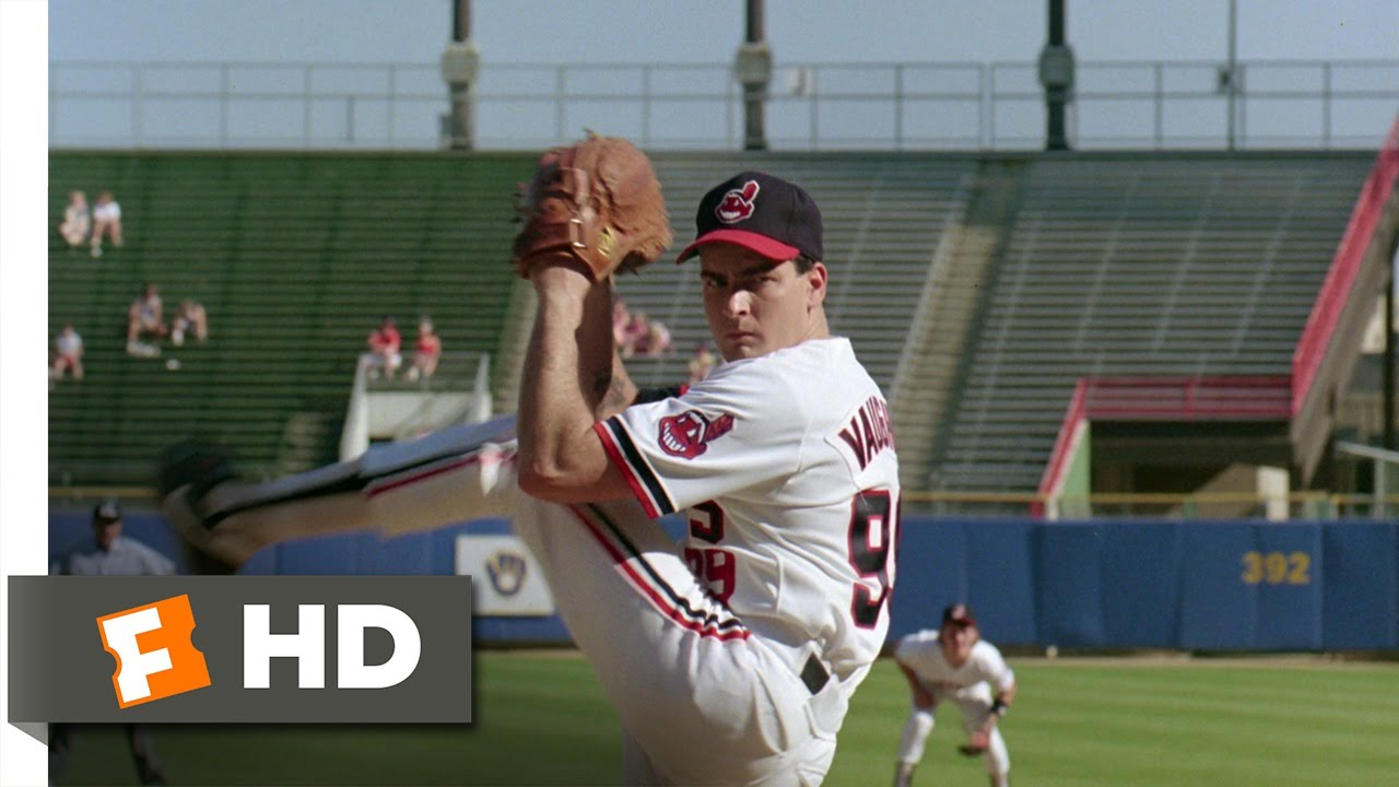 Major League 710 Movie Clip Just A Bit Outside 1989 Hd Youtube