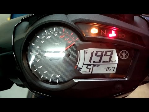 Yamaha Exciter150 Y15ZR dyno test with TuneBoss ECU