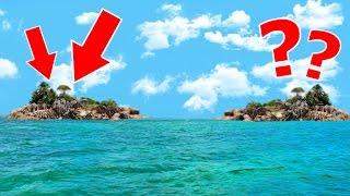 ADAMI KAYBETTİM!! (Stranded Deep)
