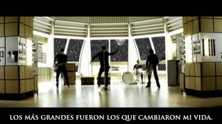 Angels And Airwaves - Rite Of Spring [Subtitulado] Tom Delonge's Life